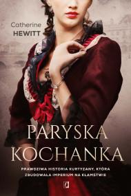 okładka Paryska kochanka, Ebook | Catherine Hewitt