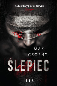 okładka Ślepiec, Ebook | Max Czornyj