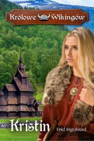 okładka Kristin, Ebook | Frid  Ingulstad