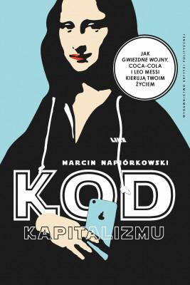okładka Kod kapitalizmu, Ebook | Marcin Napiórkowski