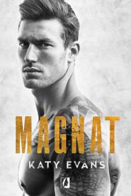okładka Magnat. Manhattan. Tom 1, Ebook | Katy Evans