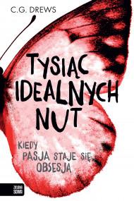 okładka Tysiąc idealnych nut, Ebook | Drews C.G.