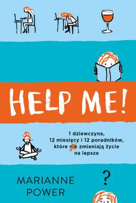 okładka Help Me!, Ebook | Marianne  Power