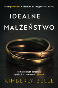 okładka Idealne małżeństwo, Ebook | Belle Kimberly