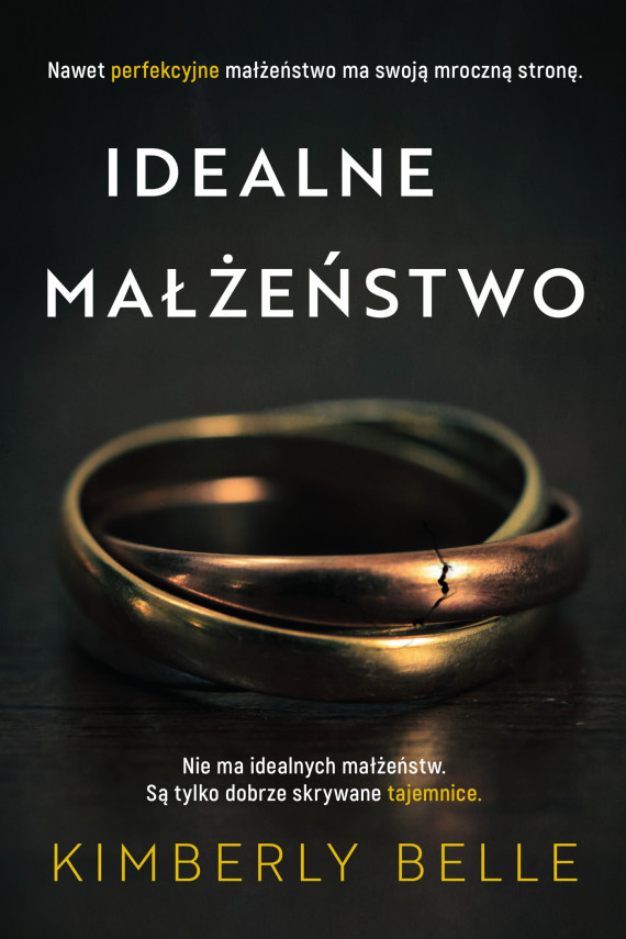 okładka Idealne małżeństwoebook | EPUB, MOBI | Belle Kimberly