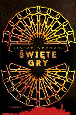okładka Święte gry, Ebook | Witold Kurylak, Chandra Vikram