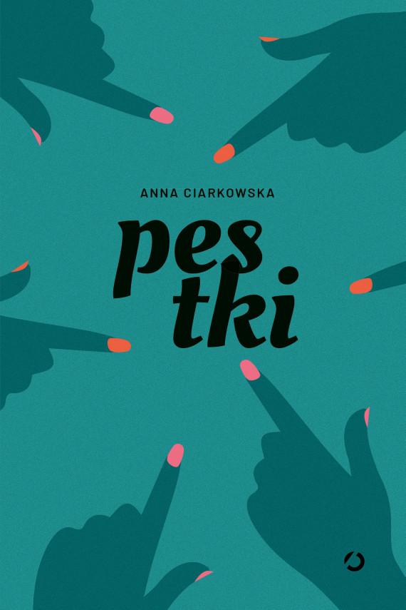 okładka Pestkiebook | EPUB, MOBI | Anna Ciarkowska
