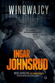 okładka Winowajcy, Ebook | Ingar Johnsrud