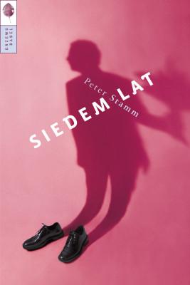 okładka Siedem lat, Ebook | Peter Stamm