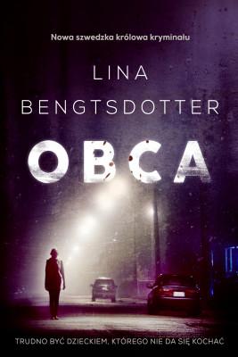 okładka Obca, Ebook | Lina Bengtsdotter