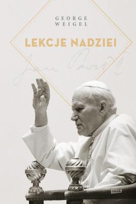 okładka Lekcje nadziei, Ebook | George Weigel