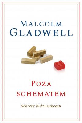 okładka Poza schematem, Ebook | Malcolm Gladwell