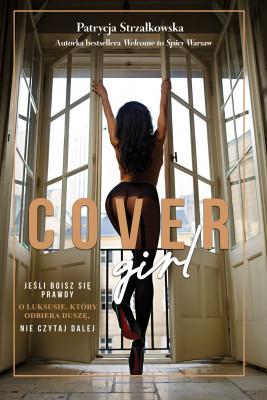 okładka Cover Girl, Ebook | Strzałkowska Patrycja