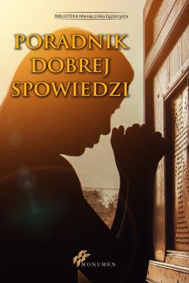 okładka Poradnik Dobrej Spowiedzi, Ebook | Praca zbiorowa