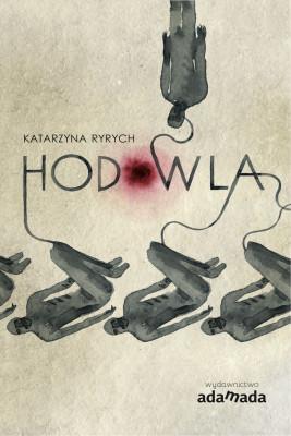 okładka Hodowla, Ebook | Katarzyna  Ryrych