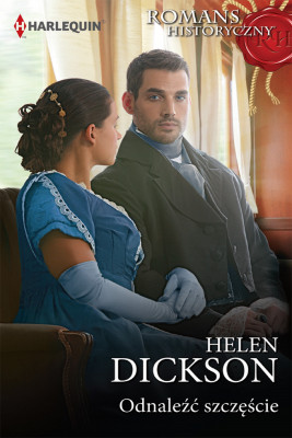 okładka Odnaleźć szczęście, Ebook | Helen Dickson