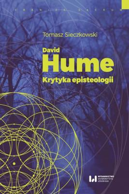 okładka David Hume, Ebook | Tomasz  Sieczkowski