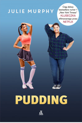 okładka Pudding, Ebook | Julie Murphy