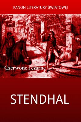 okładka Czerwone i czarne, Ebook | Stendhal