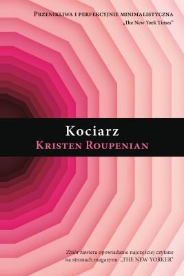 okładka Kociarz, Ebook | Magdalena Sommer, Kristen  Roupenian