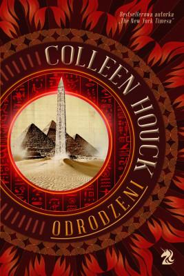 okładka Odrodzeni, Ebook | Colleen Houck