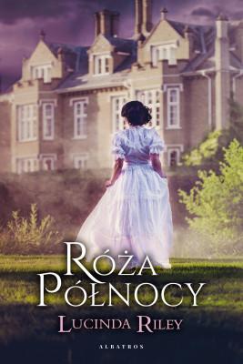 okładka Róża północy, Ebook | Lucinda Riley