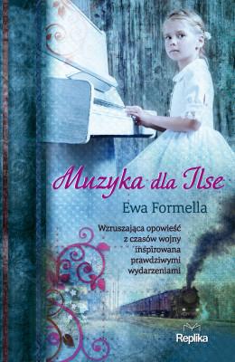 okładka Szkatułka wspomnień. Muzyka dla Ilse, Ebook | Ewa Formella