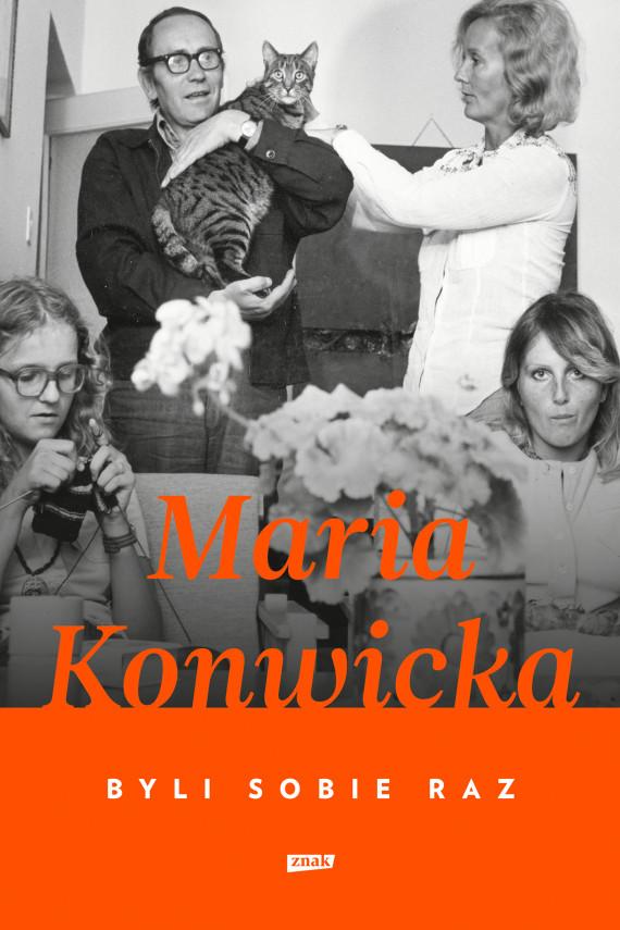 okładka Byli sobie razebook | EPUB, MOBI | Maria Konwicka