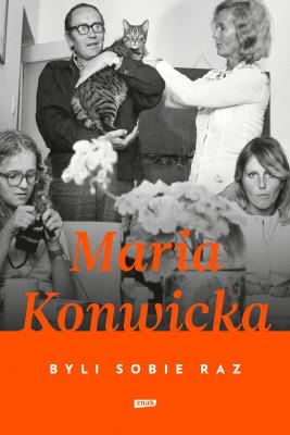 okładka Byli sobie raz, Ebook | Maria Konwicka