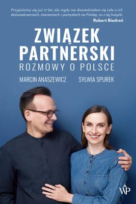 okładka Związek partnerski, Ebook | Marcin Anaszewicz, Sylwia Spurek