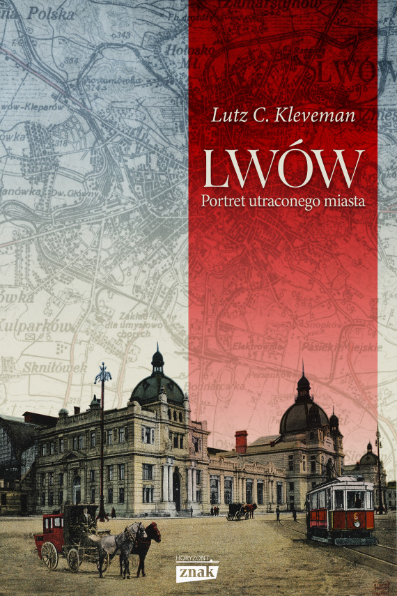 okładka Lwówebook | EPUB, MOBI | Lutz C. Kleveman