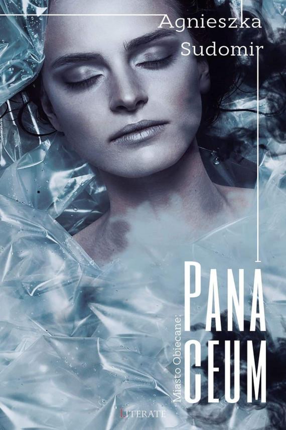 okładka Panaceumebook | EPUB, MOBI | Agnieszka Sudomir