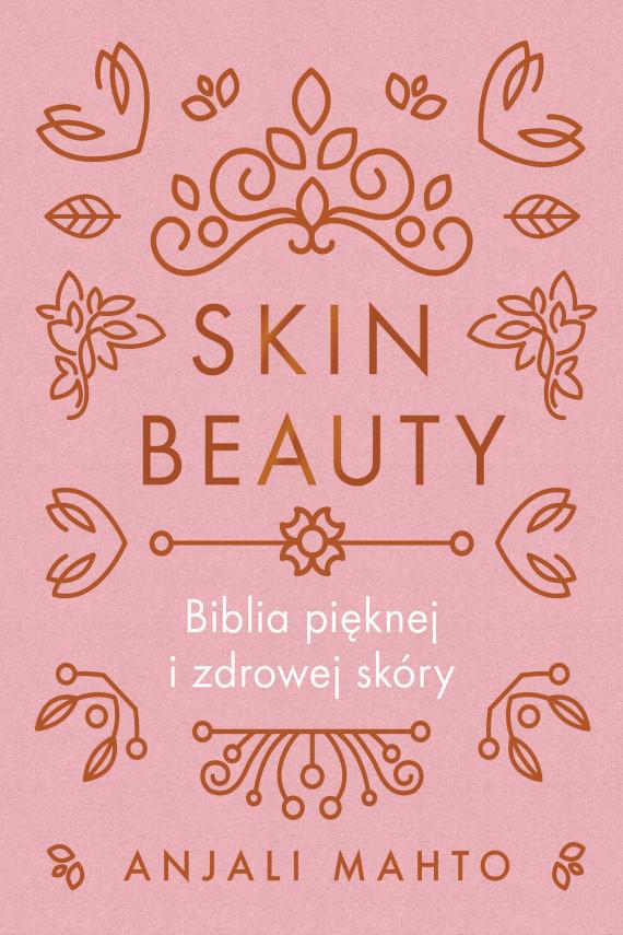 okładka Skin Beautyebook   EPUB, MOBI   Anjali Mahto