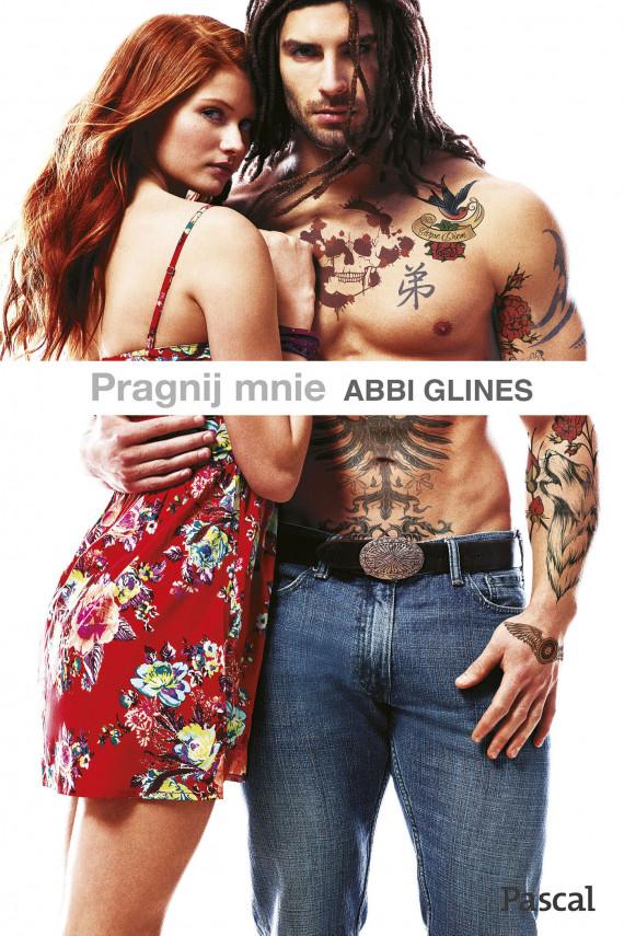 okładka Pragnij mnieebook | EPUB, MOBI | Abbi Glines