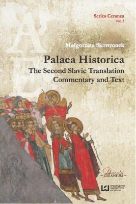 okładka Palaea Historica, Ebook | Małgorzata Skowronek