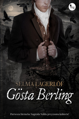 okładka Gösta Berling, Ebook | Selma Lagerlöf