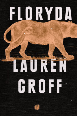 okładka Floryda, Ebook | Lauren Groff
