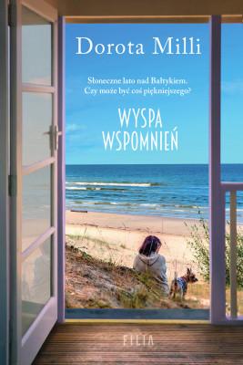 okładka Wyspa wspomnień, Ebook | Dorota Milli