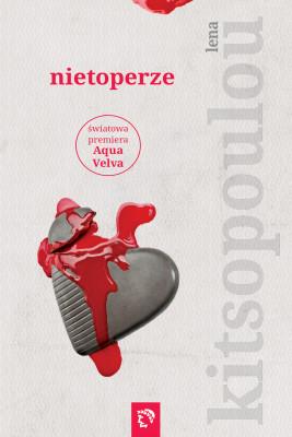 okładka Nietoperze. Aqua velva, Ebook | Alicja Biaduń, Kitsopoulou Lena