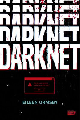 okładka Darknet, Ebook | Eileen Ormsby