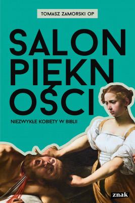 okładka Salon piękności, Ebook | Tomasz Zamorski