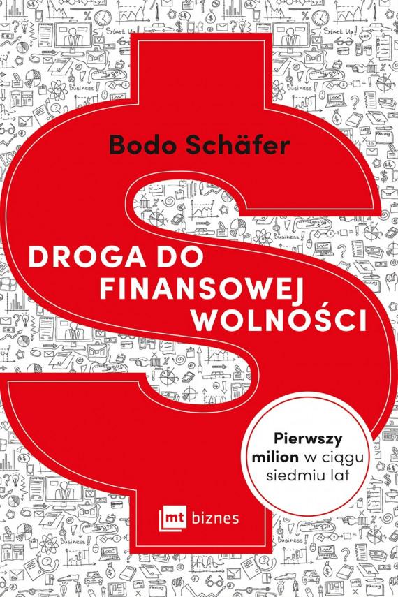 okładka Droga do finansowej wolnościebook | EPUB, MOBI | Bodo Schäfer