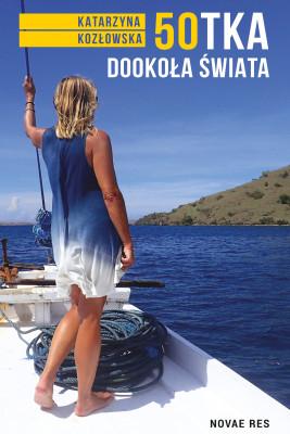 okładka 50-tka dookoła świata, Ebook | Katarzyna Kozłowska