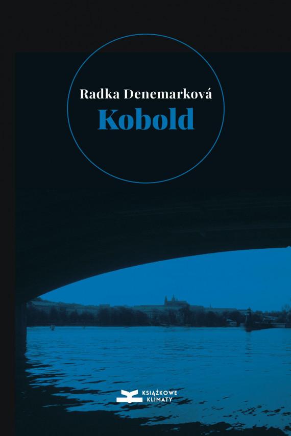 okładka Kobold: Niepotrzebna czułość. O wodzie; Niepotrzebni ludzie. O ogniuebook | EPUB, MOBI | Olga Czernikow, Agata Wróbel, Denemarková Radka