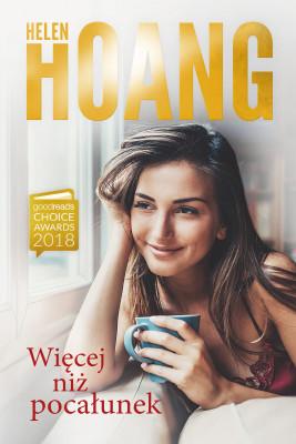 okładka Więcej niż pocałunek, Ebook | Helen  Hoang