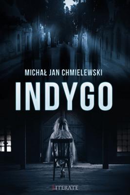 okładka Indygo, Ebook | Michał Chmielewski