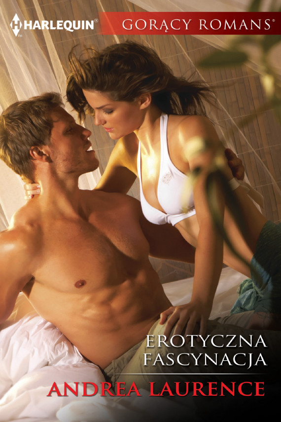 okładka Erotyczna fascynacjaebook | EPUB, MOBI | Andrea Laurence
