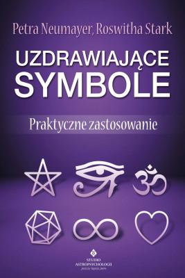 okładka Uzdrawiające symbole. Praktyczne zastosowanie - PDF, Ebook | Stark, Neumayer Petra