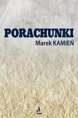 okładka Porachunki, Ebook | Marek  Kamień