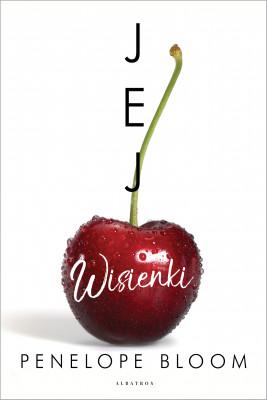 okładka JEJ WISIENKI, Ebook | PENELOPE BLOOM